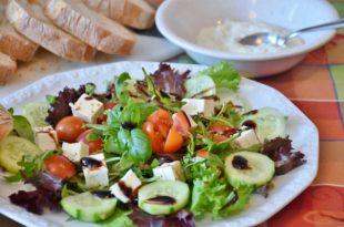 Rohkost Diät - Rezepte und Diätplan