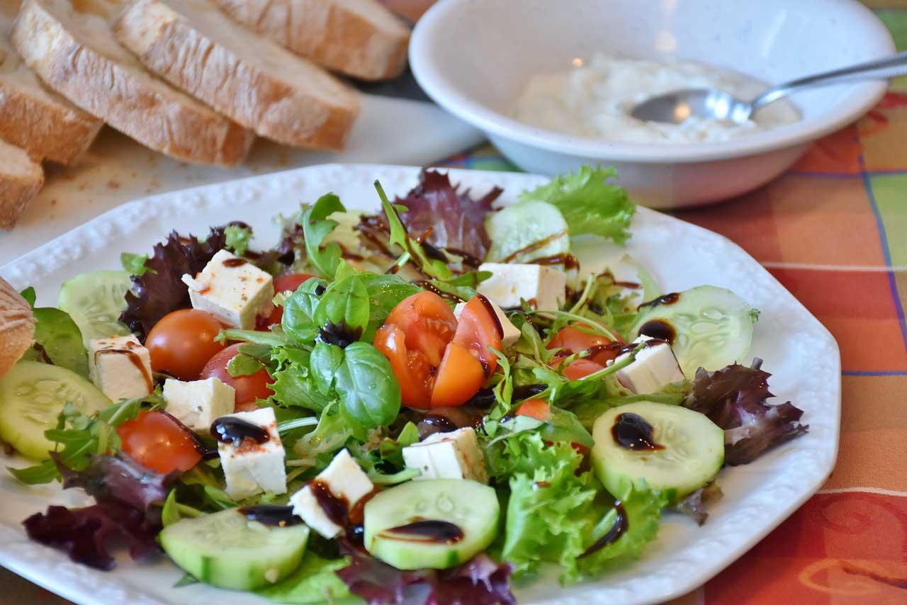 Die Rohkost Diät - 3 beliebte Rezepte und ein typischer Diätplan