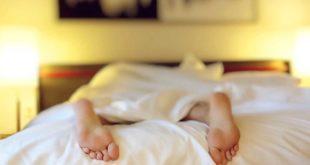 Schlank im Schlaf Diät - Anleitung