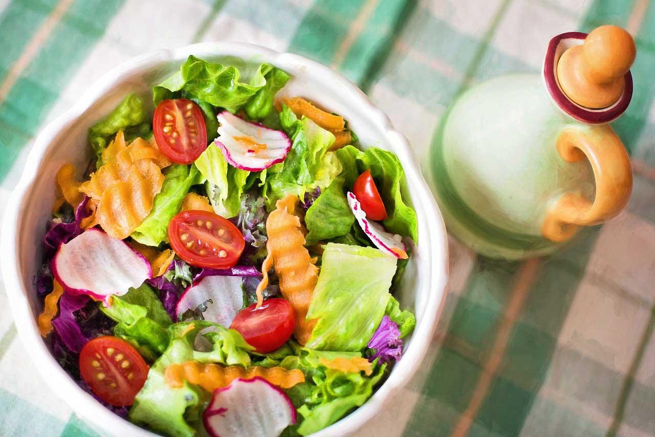 schnelle Diät
