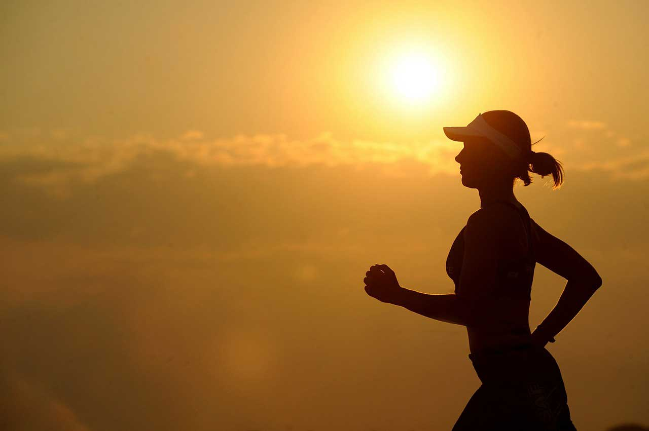 Ein Schrittzähler sorgt für Bewegungs-Motivation