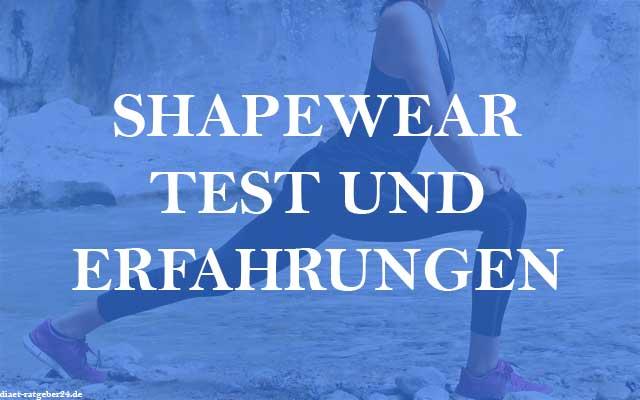 Shapewear Test und Erfahrungen im Ratgeber