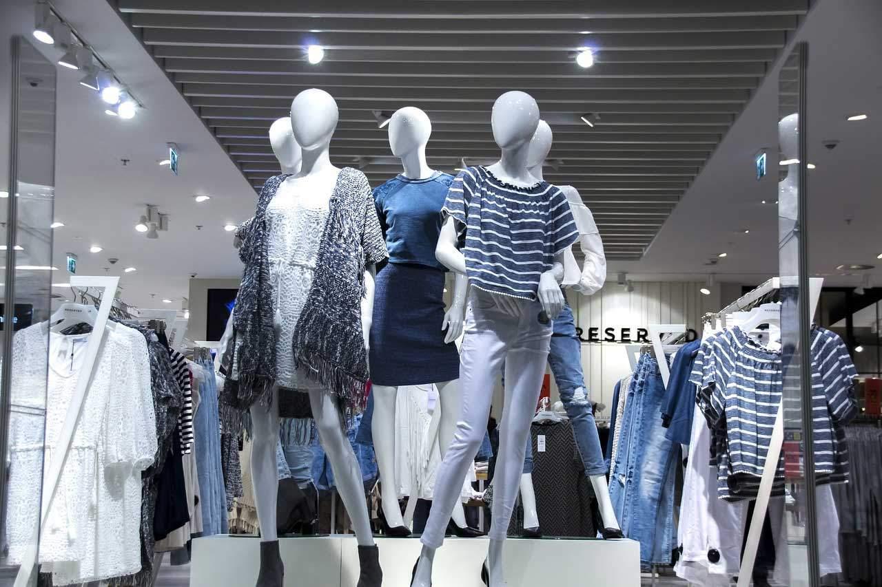 Was fördert das tragen von Shapewear?