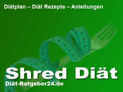 Shred Diät