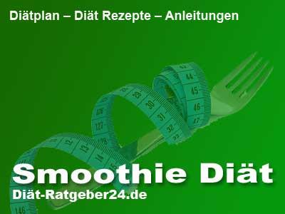 Smoothie Diät