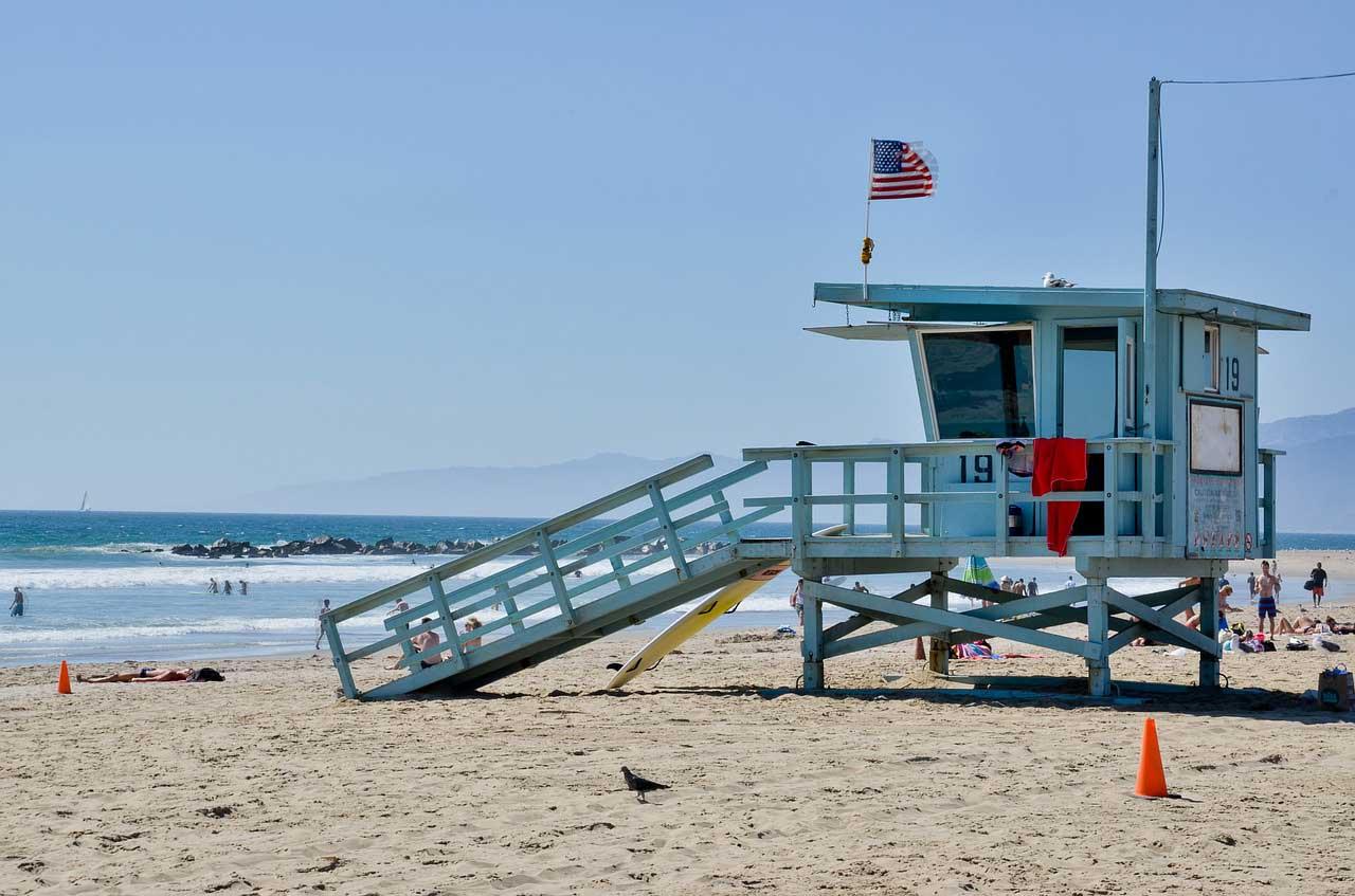 Kalifornischer Lifestyle mit der Sonoma Diät