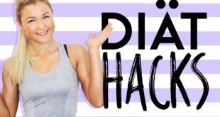 Mit der Sophia Thiel Diät zum Traumgewicht