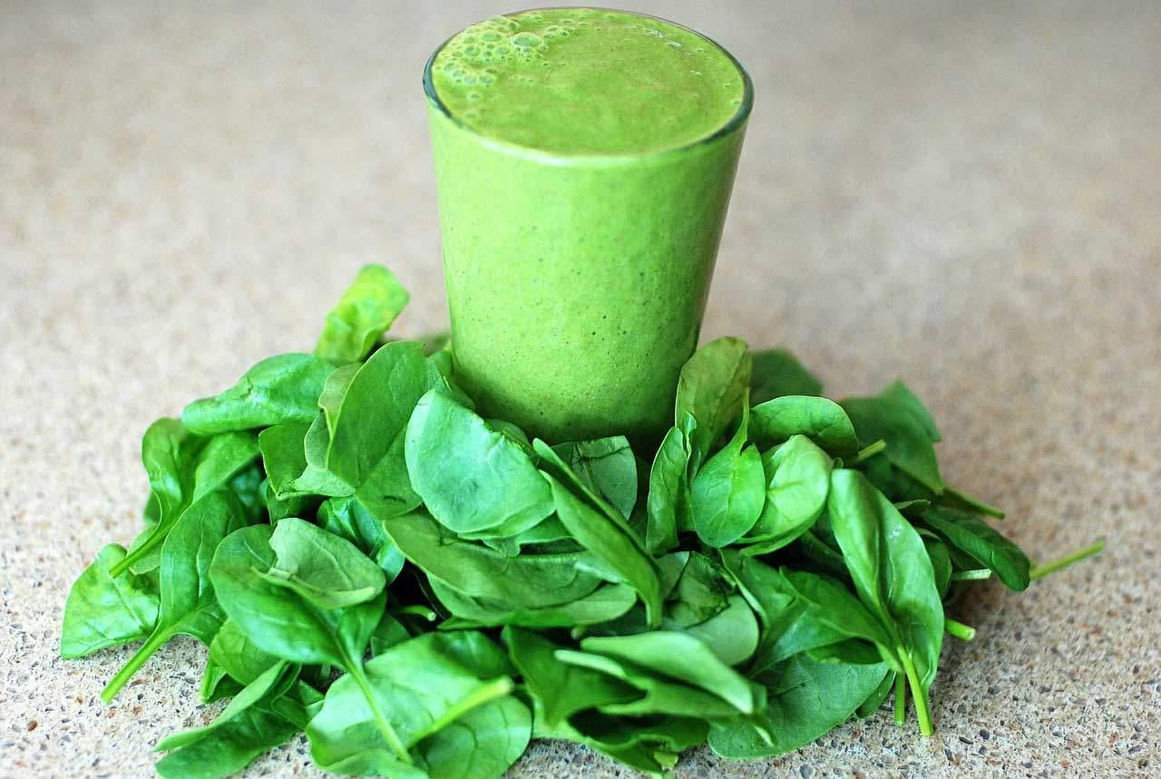Spinat Diät Erfahrungen und Rezepte