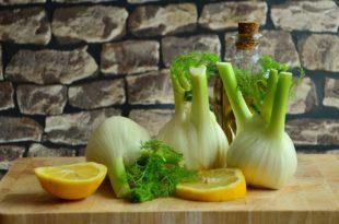 Gesund ernährt mit Supergemüse und Co