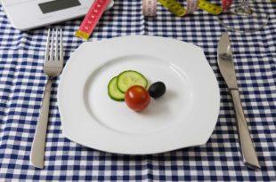 Größe und Farbe – Welche Teller helfen beim Abnehmen?