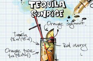 Wissenschaftler haben entdeckt das Tequila beim Abnehmen helfen kann