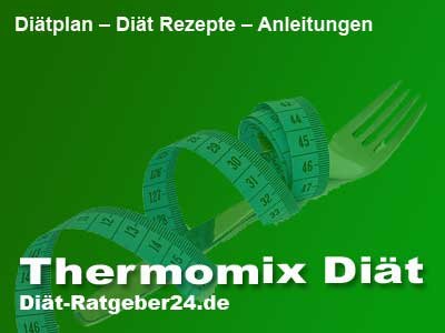 Thermomix Diät