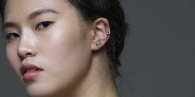 Weniger Hunger: Piercing hilft Frauen beim Abnehmen