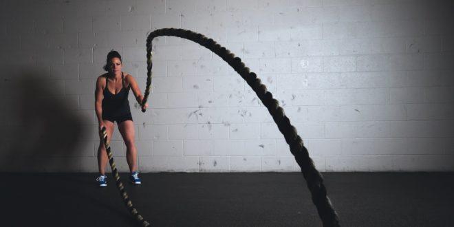 Anaerobes Training: nicht nur für den Muskelaufbau wichtig