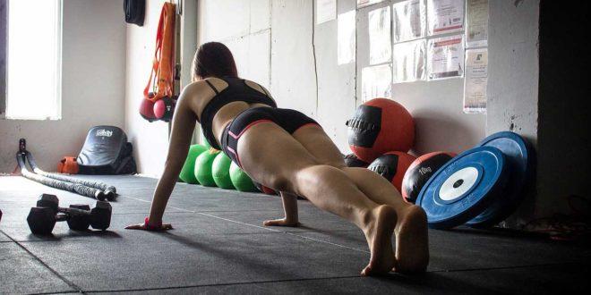 Mehr Trainingsleistung durch einen gesunden Trainingsbooster