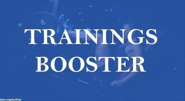 Trainingsbooster Ratgeber