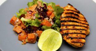 Trennkost-Diät: Trennung von Eiweiß und Kohlenhydrate umstritten