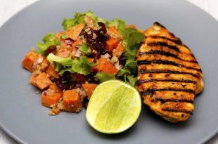 Trennkost-Diät: Immer noch ist die Trennung von Eiweiß und Kohlenhydrate umstritten