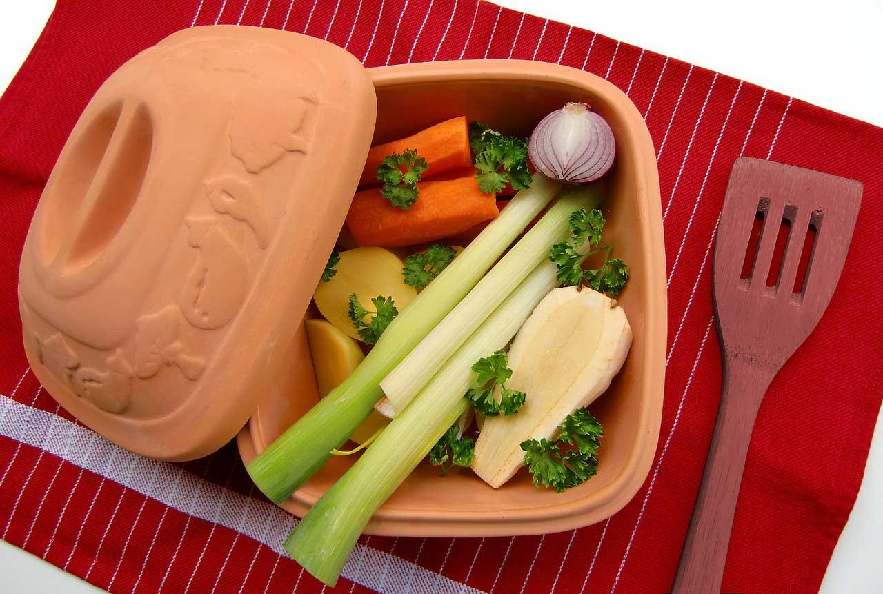 So funktioniert vegane Ernährung.
