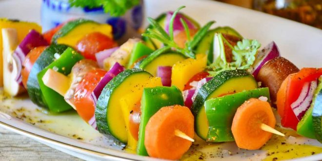 Kreative Inspirationen für die vegane Küche
