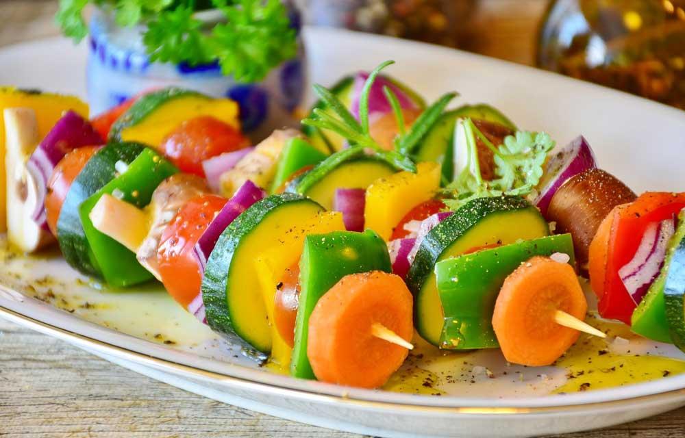 Bild von Kreative Inspirationen für die vegane Küche