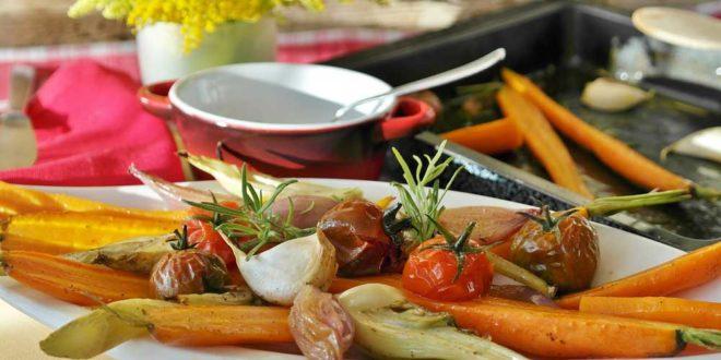 Vegetarische Grill-Rezepte für die kommende Grillsaison