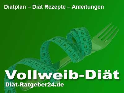 Vollweib-Diät