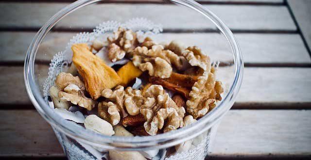 Woher bekommt man als Vegetarier Omega-3-Fettsäuren?