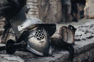 Die Warrior Diät – Mit Intervallfasten zügig schlank werden