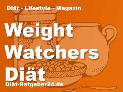 Weight Watchers Diät