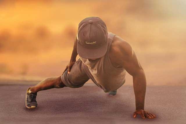 Whey Protein besonders gut für Sportler?