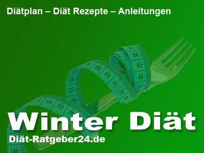 Winter Diät