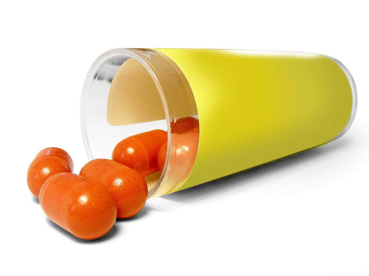 Fake Pharma: Wunderdiät Pillen scheinen nicht auszusterben