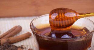 Abnehmen mit Zimt und Honig