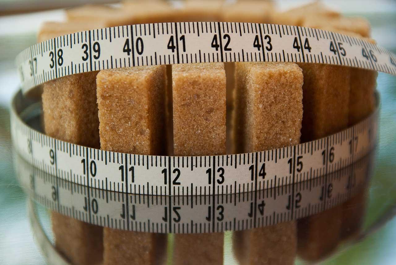 Zuckerfrei ernähren - gesund leben.